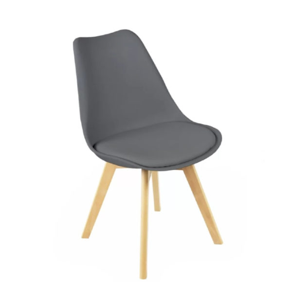 Eames Dining Home Inspired Seat Soft Chair Emporium j4L53qARc